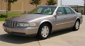 The North Hollywood Shootout 1997 Cadillac