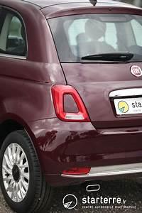Atout Fiat : fiat 500 s rie 4 la r ussite de son nouveau bicylindre pr sentation v hicule ~ Gottalentnigeria.com Avis de Voitures