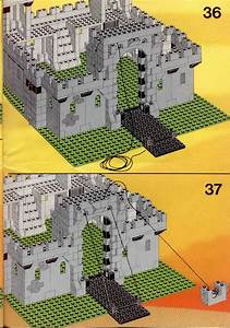Instructions For 6080-1