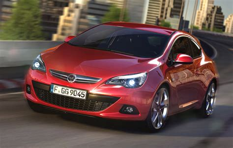 Buick Astra by Sporty Opel Astra Gtc Hatchback Heading To U S As A Buick