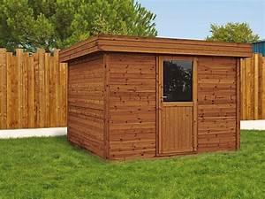 les 25 meilleures idees de la categorie abri jardin toit With abri de jardin contemporain 16 cuisine en bois par perene