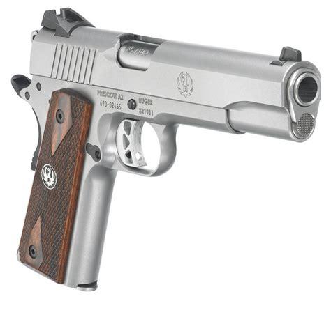 gun review ruger sr review  firearm blog