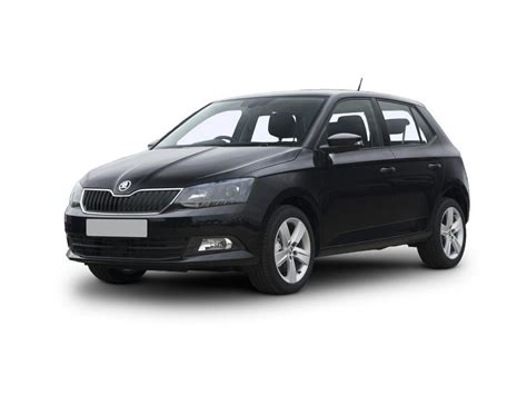 Hatchback With Best Mpg by Skoda Fabia Deals Finance Offers Save Up To 163 867