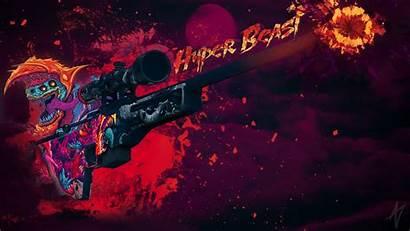 Beast Hyper Awp Wallpapers Background Cs Wars