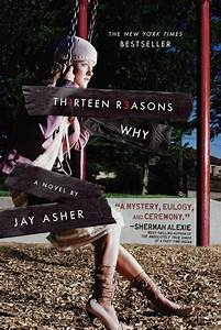 Safari Poet: Thirteen Reasons Why by Jay Asher
