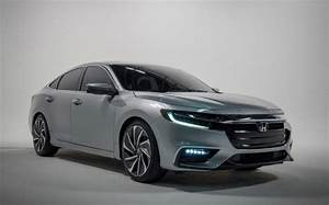 2020 Honda Civic Release Date  Price  Refresh  Changes