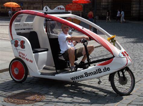 breezecab  bicycle taxi motown style metafilter
