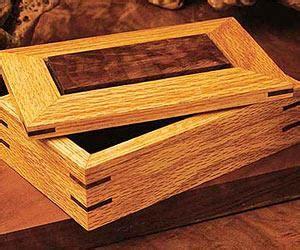 ornamental box plan