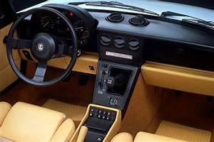 Alfa Romeo Spider - 1990  1991  1992  1993