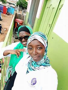 Report By The President Of Muslimah Mentorship Network