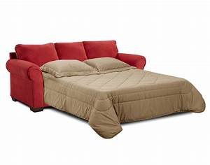 Queen size hide a bed sofa house interior design ideas for Queen size sofa bed dimensions