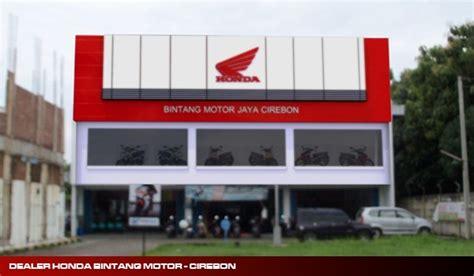 Pcx 2018 Cirebon by Dealer Motor Honda Cirebon Bintang Motor