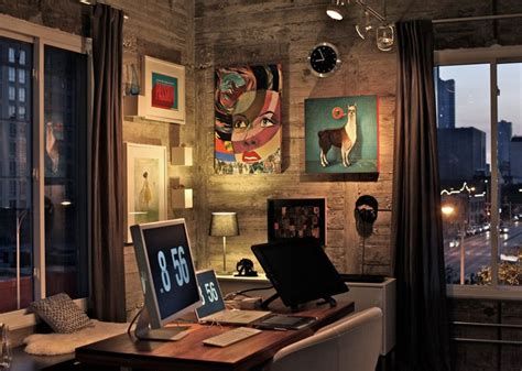 Grand Designs For Small Workspaces The Freelancer's Dream. Family Room Decor Ideas. Above Cabinet Decor. Kitchen Emporium San Diego. Compact Houses. Light Pendant. Trough Sink Bathroom. Shelves Above Washer And Dryer. Cost To Finish Drywall