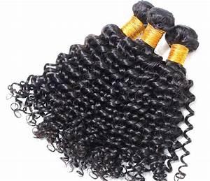 Brazilian 3 Bundle Deals Deep Wave Top Notch Hair
