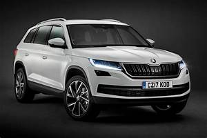 Skoda Kodiaq Business : skoda kodiaq 2016 wallpapers images photos pictures backgrounds ~ Maxctalentgroup.com Avis de Voitures