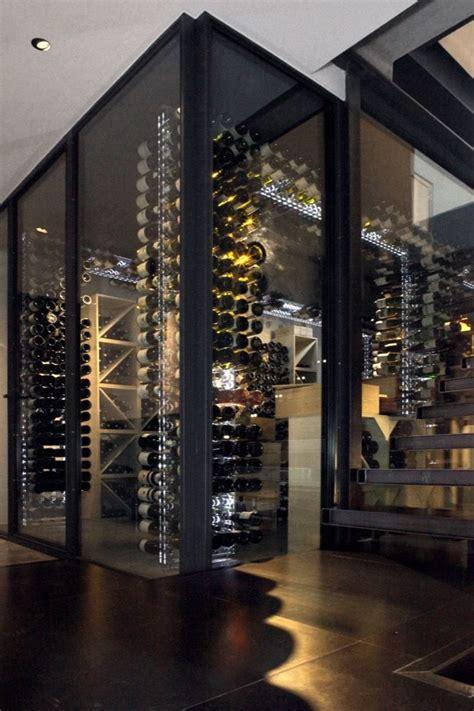 fabriquer une chambre froide les 25 meilleures idées de la catégorie caves à vin sur