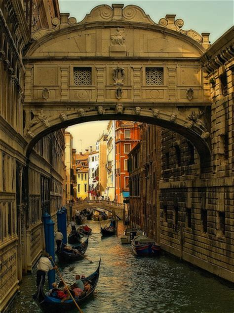 Venice Our Historical And Cultural Paradise The Sights