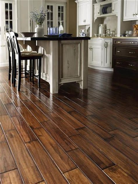 Hickory Laminate Flooring Home Depot by 25 Best Ideas About Engineered Hardwood On Pinterest