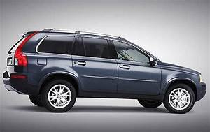 2008 volvo xc90 options features packages With dealer invoice price volvo xc90