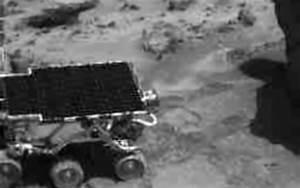 Mars Pathfinder | Mars Exploration Program