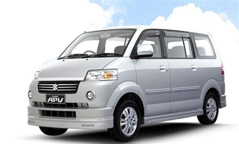 Suzuki Apv Arena Hd Picture by 2005 Suzuki Apv Gallery 463766 Top Speed