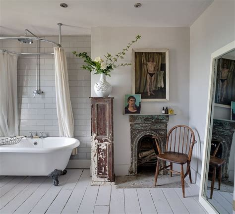 lovely shabby chic bathrooms decorating ideas