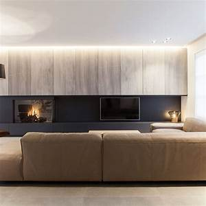 Private Residence By Fugazzi  Be