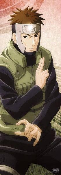 Yamato Naruto Image 819931 Zerochan Anime Image Board