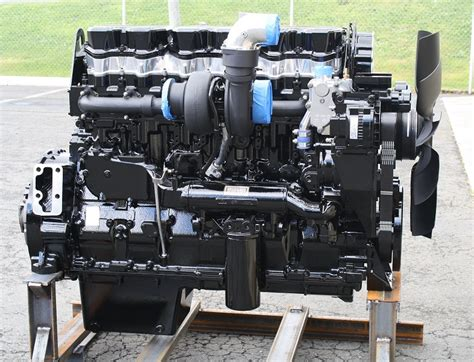 kenworth engines custom paint and ceramic packages for cat cummins and