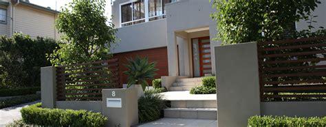 modern small front garden ideas modern front yard landscaping ideas landscape designer sydney garden designs impressions