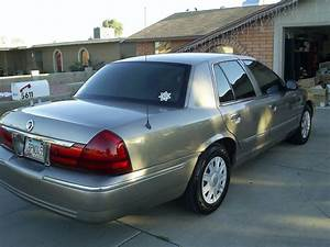 2005 Mercury Grand Marquis - Overview