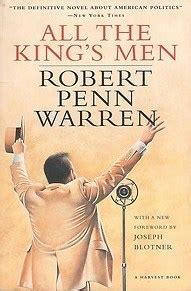 kings men  robert penn warren
