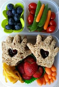 Healthy Lunch Recipes for Kids - Food for the Brain - Part ...