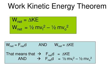 kinetic energy equation gcse physics tessshebaylo