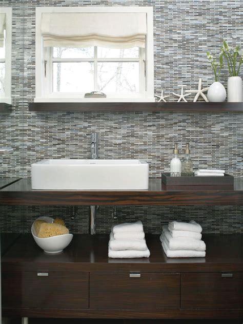 Cheap Half Bathroom Decorating Ideas by Powder Room Ideas