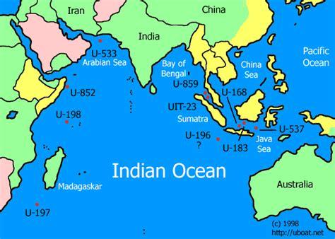 tourism indian ocean