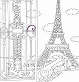Interpark sketch template