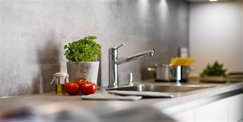 plexiglas für küchenrückwand ideen k 252 chenr 252 ckwand