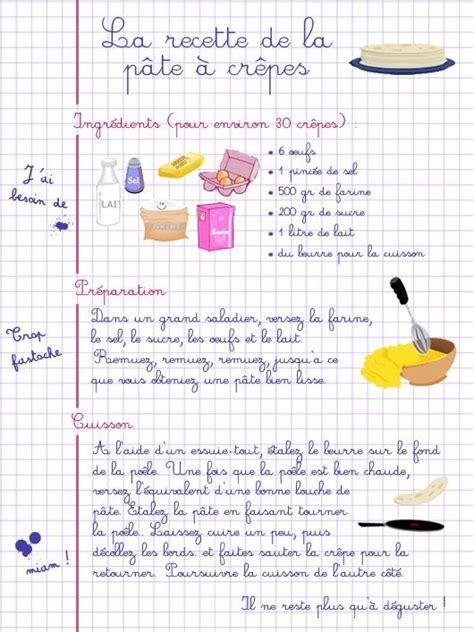 la cuisine espagnole exposé recette de crêpe momes