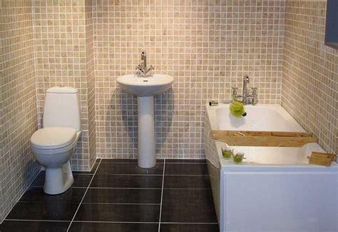 pemilihan model keramik lantai kamar mandi minimalis
