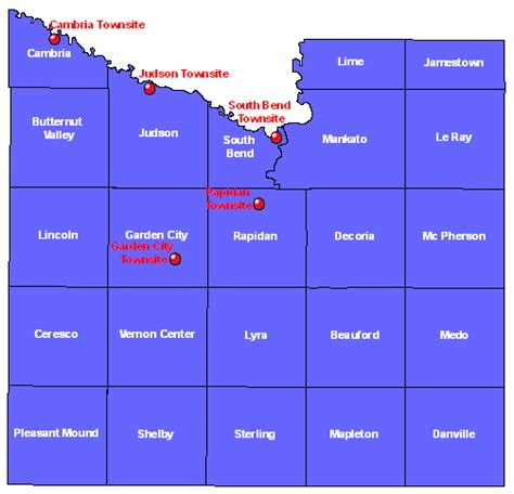 Zoning Maps   Blue Earth County, MN - Official Website