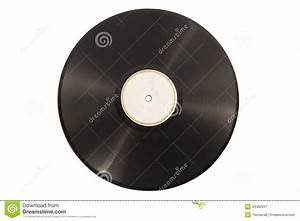 Old vinyl lp record stock image. Image of entertainment ...