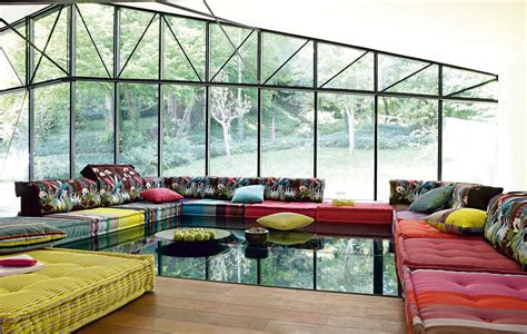house canapé living room inspiration 120 modern sofas by roche bobois