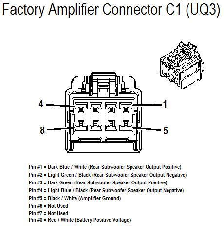 And Subwoofer Wiring Diagram Chevy Truck by Stock Wiring Diagram Chevy Hhr Network