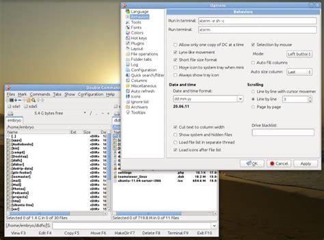 sudo apt get install l i migliori file manager per ubuntu 12 04 precise pangolin