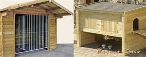 Cabane Pour Chien : abris pour animaux broers bois ~ Melissatoandfro.com Idées de Décoration