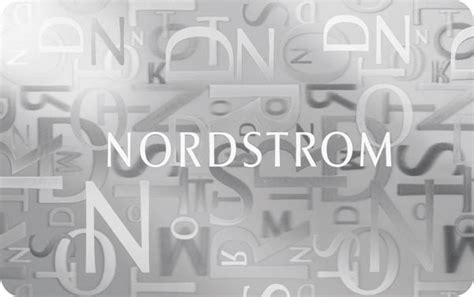 nordstrom rack gift card nordstrom gift cards review buy discounted promotional