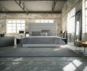 Chambre Deco Industrielle : la d co loft industriel tendance et esth tisme ~ Zukunftsfamilie.com Idées de Décoration