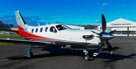 Hartzell and DAHER-SOCATA Achieve Outstanding Performance ...