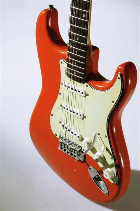 Ways Upgrade Your Fender Stratocaster Guitar